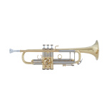 "Bach Stradivarius ""Artisan Collection"" Bb Trumpet"