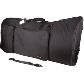 """Pro Tec Tuba Gig Bag - 22"""" Bell"""