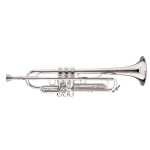"Bach Stradivarius ""New York Model #7"" Trumpet"