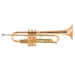 Bach Stradivarius Commercial Bb Trumpets - Multiple Finishes