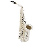 "Selmer ""La Voix II"" Alto Saxophone - Silver Plating"