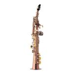 Yanagisawa SS992 Soprano Saxophone - Bronze
