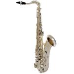 "Selmer ""La Voix II"" Tenor Saxophone - Silver Plating"