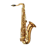 Yanagisawa TWO2 Professional Tenor Saxophone - Bronze Finish