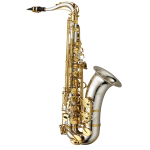 Yanagisawa TWO37 Elite Tenor Saxophone - Sterling Silver Body, Neck, Bow, and Bell