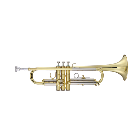 FE Olds Intermediate Trumpet