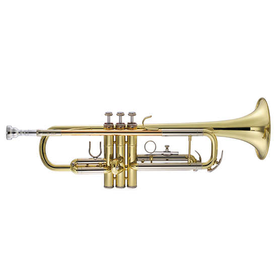 FE Olds Professional Bb Trumpet - Multiple Finishes