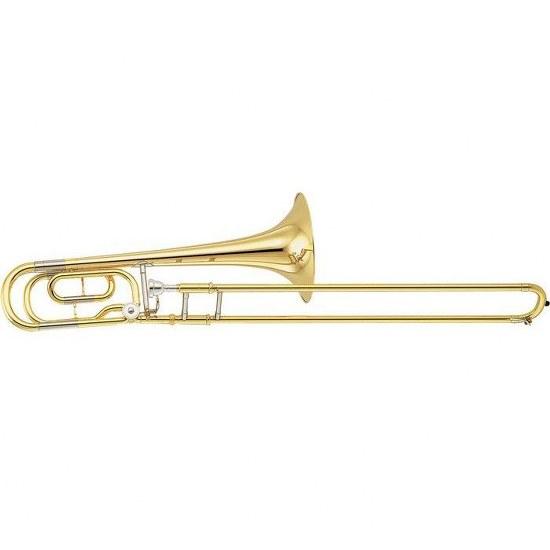 Yamaha Intermediate Bass Trombone