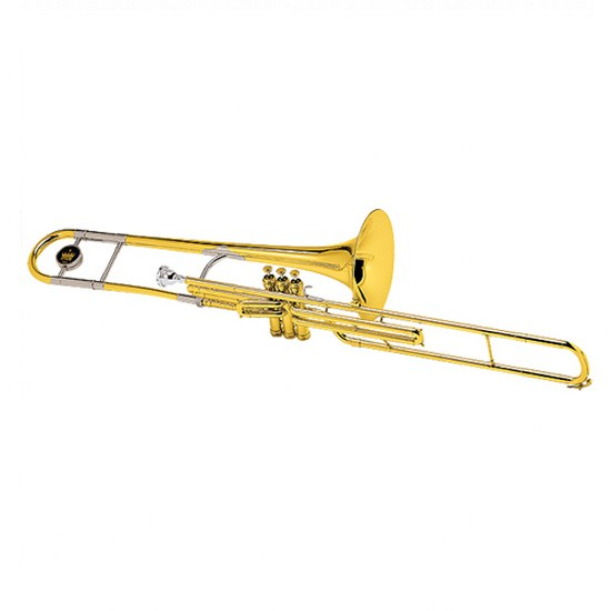 King Professional Valve Trombone