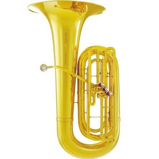 Conn BBb Three Valve Tuba