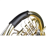 Pro Tec Leather Hand Guard for French Horn