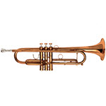 P. Mauriat 72 Series Professional Bb Trumpet - Multiple Finishes