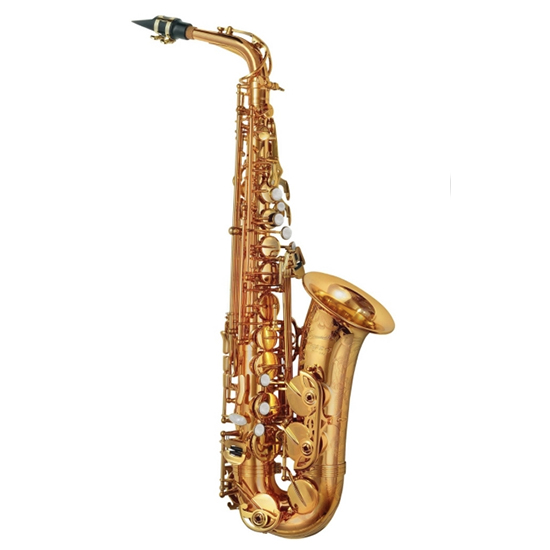P. Mauriat Masters Series Alto Saxophone - Multiple Finishes