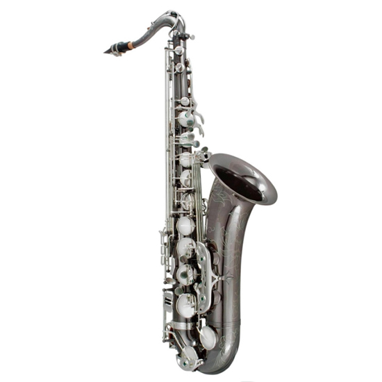 "P. Mauriat ""The Black Pearl"" Professional Tenor Saxophone"