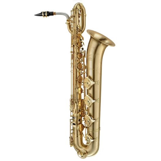 "P. Mauriat ""Le Bravo"" Baritone Saxophone"