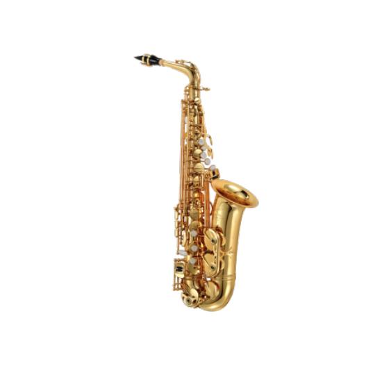 P. Mauriat Intermediate Alto Saxophone