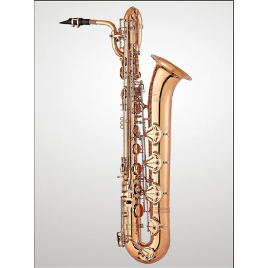 Antigua Pro One Baritone Saxophone - 2016 NAMM Editor's Choice Winner!