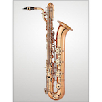 Antigua Pro One Baritone Saxophone - 2016 NAMM Editor's Choice Winner!