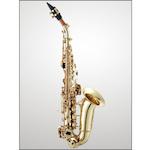 Antigua Curved Soprano Saxophone