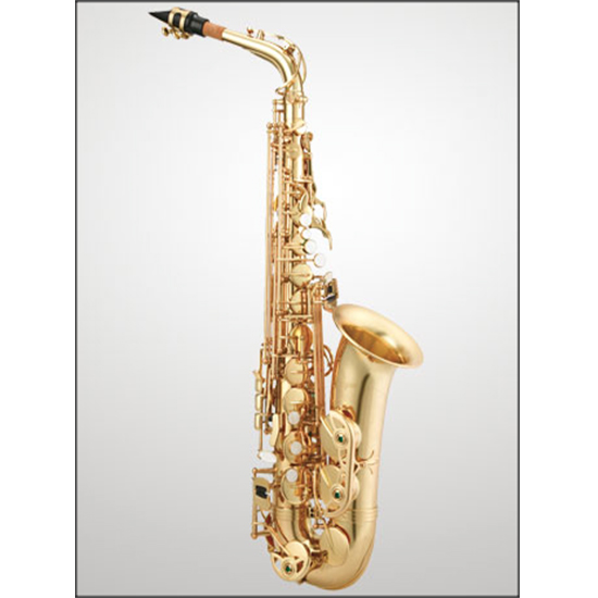 Antigua Standard Alto Saxophone - Multiple Finishes