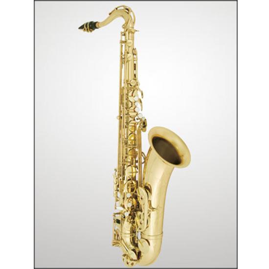 Antigua Intermediate Tenor Saxophone - Multiple Finishes