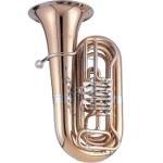 """Cerveny """"Kaiser Arion"""" BBb Tuba"""