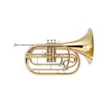 John Packer Marching French Horn - Multiple Finishes