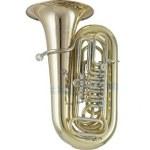 Cerveny BBb Tuba: Kaiser Arion