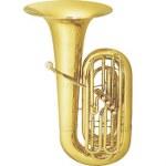 Conn BBb Four Valve Tuba