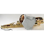 Bambu Microfiber Alto Saxophone/Bass Clarinet Swab