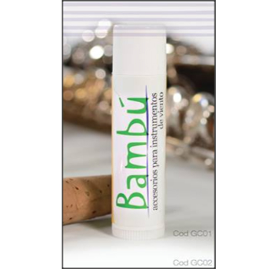 Bambu Cork Grease