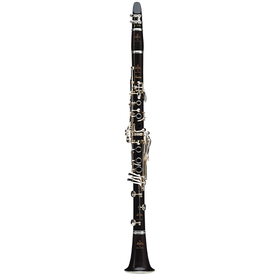 "Buffet Professional ""Tradition"" A Clarinet - Nickel Keys"
