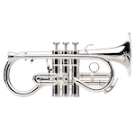Besson Sovereign Professional Eb Cornet