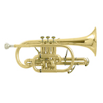 Besson Prestige Professional Bb Cornet - Lacquer Finish