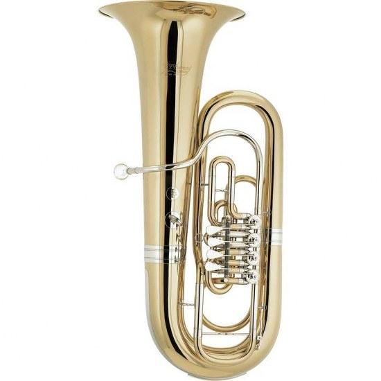 Cerveny Professional Eb Tuba - Large Bell