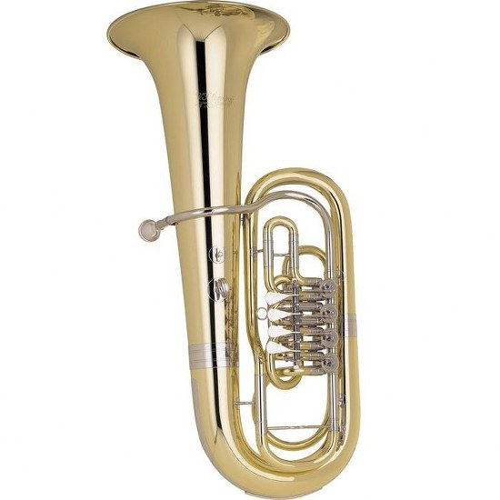 Cerveny Professional F Tuba