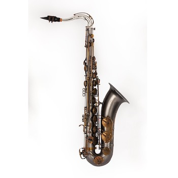 Dakota Bronze Tenor Saxophone - NEW FOR 2017