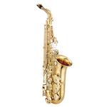 Jupiter Performance Alto Saxophone - Lacquer Finish + $100 GIFT CARD