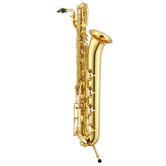 Jupiter Performance Baritone Saxophone - Lacquer Finish + $200 GIFT CARD