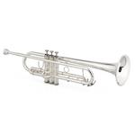 Jupiter XO Lightweight Bb Trumpet + $100 GIFT CARD