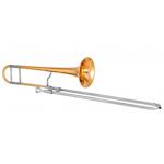 Jupiter XO Professional Tenor Trombone - Rose Brass Bell - Ultra Lightweight Model + $150 GIFT CARD