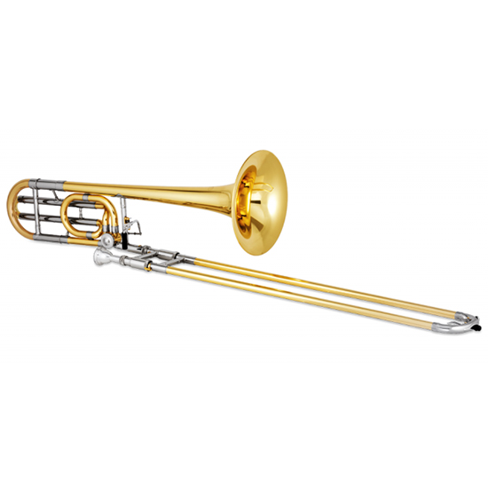 Jupiter XO Professional Bb/F Tenor Trombone - Traditional Rotor and Wrap + $150 GIFT CARD