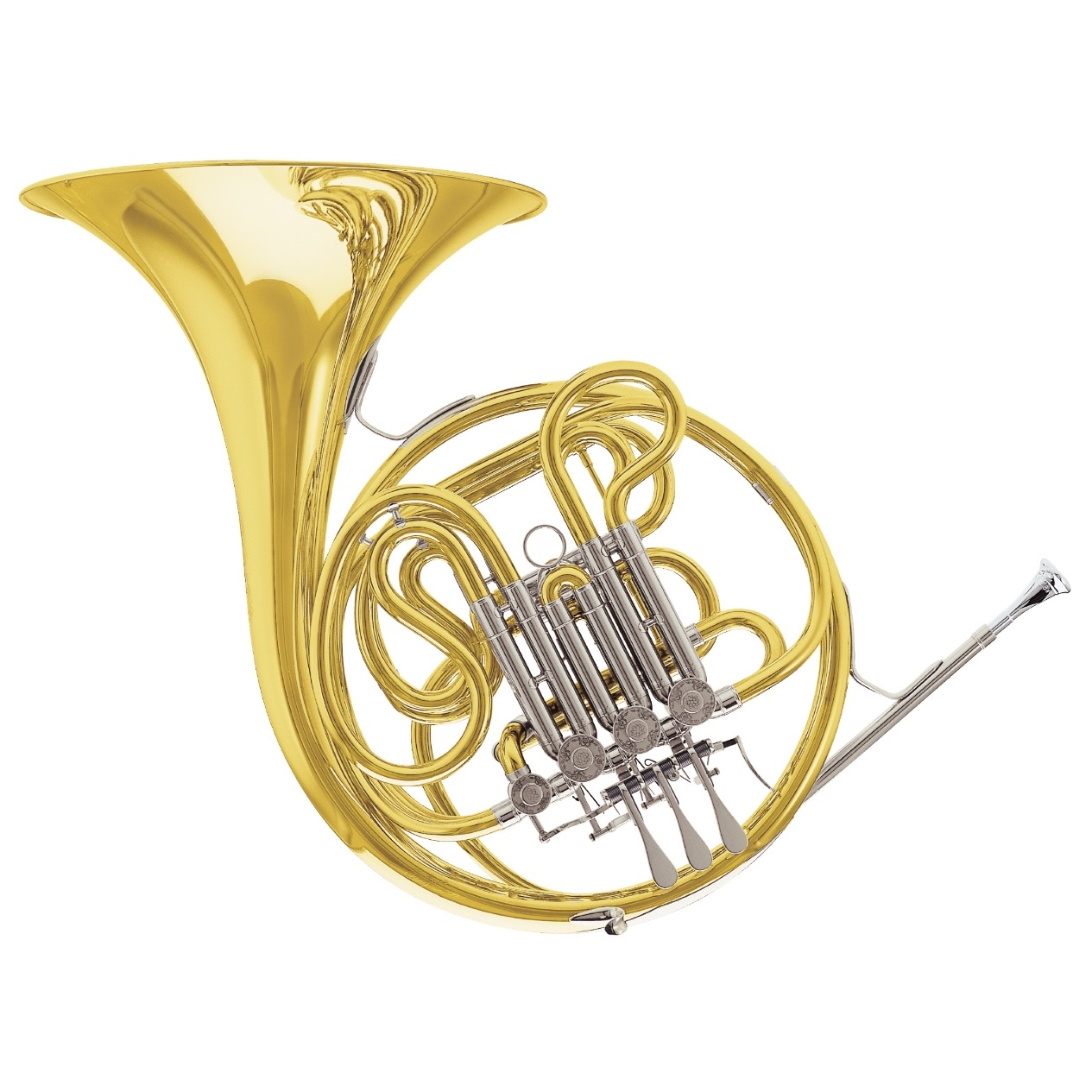 Conn Professional French Horn 11D - Multiple Finishes Available