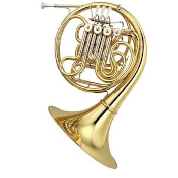 Yamaha Professional 668II Double French Horns - Kruspe Wrap - Multiple Options!