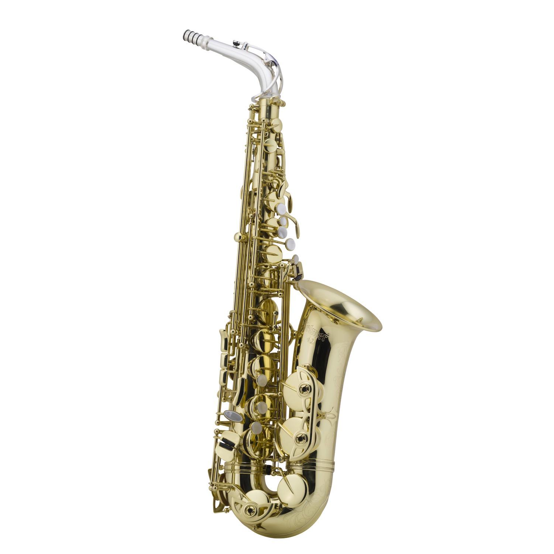 Selmer Warburton Collaboration Alto Saxophones