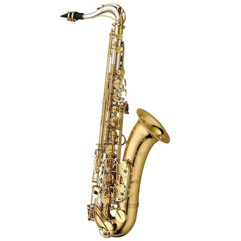 Yanagisawa TWO30 Elite Tenor Saxophone - Sterling Silver Body and Neck