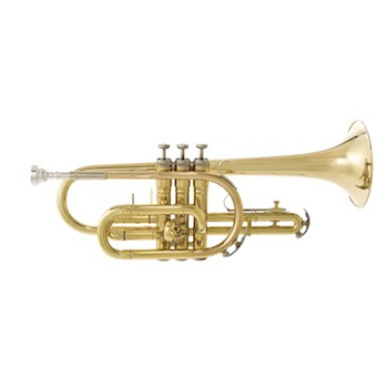 Bach CR301H Standard Cornet