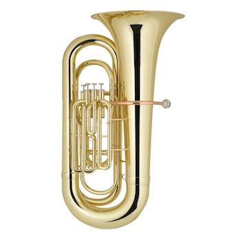 Holton Collegiate 4-Valve BBb Tuba