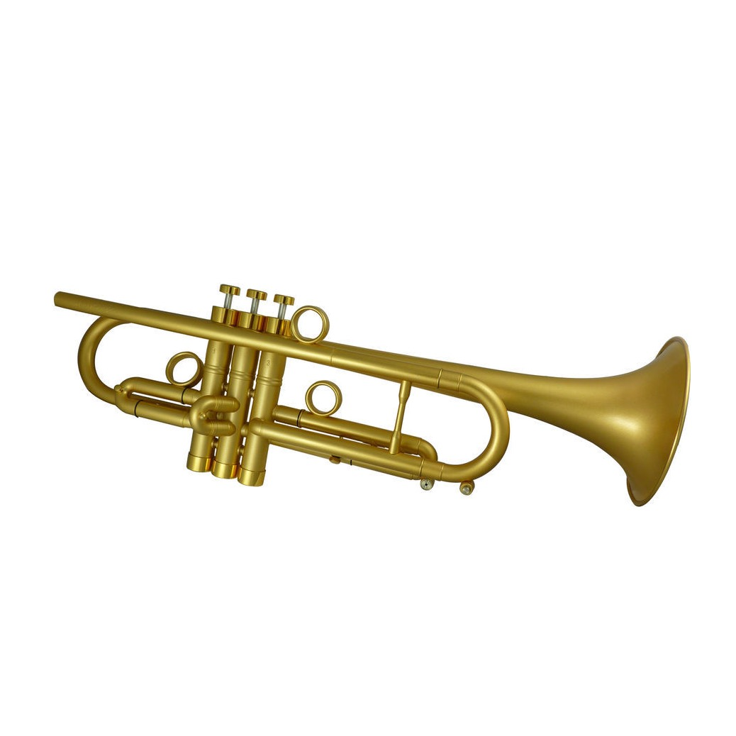 """John Packer """"Taylor Inspired"""" Bb Trumpets - Multiple Finishes"""