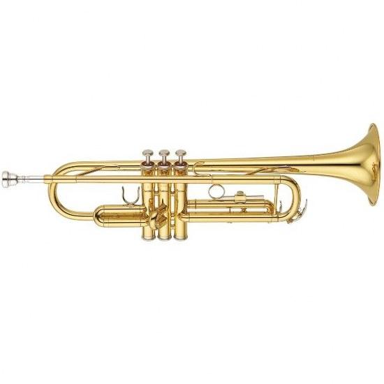 Yamaha Standard Trumpet